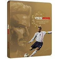 Pro Evolution Soccer 2019 - David Beckham edition - PS4 - Hra pro konzoli