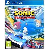 Team Sonic Racing - PS4 - Hra na konzoli