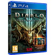 Diablo III: Eternal Collection - PS4 - Hra pro konzoli