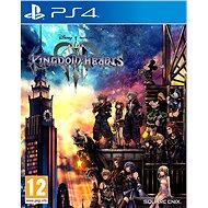 Kingdom Hearts 3 - PS4 - Hra pro konzoli