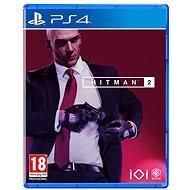 Hitman 2 - PS4 - Hra pro konzoli