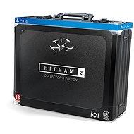 Hitman 2 - Collectors Edition (2018) - PS4 - Hra pro konzoli