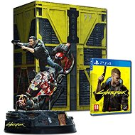 Cyberpunk 2077 Collectors Edition - PS4 - Hra na konzoli