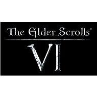 The Elder Scrolls 6 - PS4 - Hra na konzoli