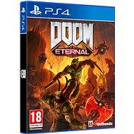 Doom Eternal - PS4 - Hra pro konzoli