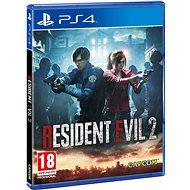 Resident Evil 2 - PS4 - Hra pro konzoli