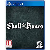 Skull and Bones - PS4 - Hra na konzoli