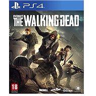 Overkills The Walking Dead - PS4 - Hra pro konzoli