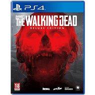 Overkills The Walking Dead - Deluxe Edition - PS4 - Hra pro konzoli