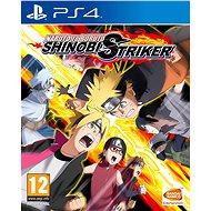 Naruto to Boruto: Shinobi Striker - PS4 - Hra pro konzoli