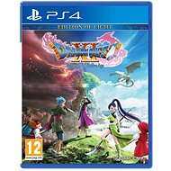 Dragon Quest XI: Echoes of an Elusive Age - Edition of Light - PS4 - Hra pro konzoli