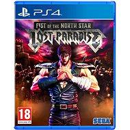 Fist of the North Star: Lost Paradise - PS4 - Hra pro konzoli