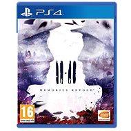 11-11: Memories retold - PS4 - Hra pro konzoli