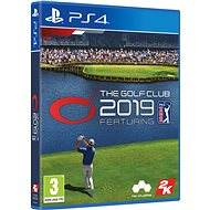 The Golf Club 2019 - PS4 - Hra pro konzoli
