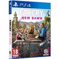 Far Cry: New Dawn  - PS4 - Hra pro konzoli