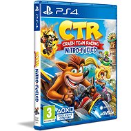 Crash Team Racing Nitro-Fueled  - PS4 - Hra pro konzoli