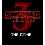 Stranger Things 3: The Game  - PS4 - Hra pro konzoli