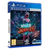 Space Junkies - PS4 VR - Hra pro konzoli