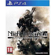 NieR: Automata Game of the Yorha Edition  - PS4 - Hra pro konzoli