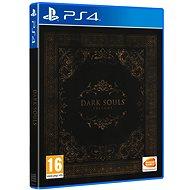 Dark Souls Trilogy - PS4 - Hra pro konzoli