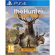 The Hunter - Call Of The Wild - 2019 Edition - PS4 - Hra na konzoli