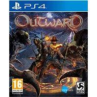 Outward - PS4 - Hra pro konzoli