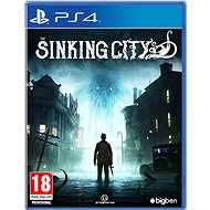 The Sinking City - PS4 - Hra pro konzoli