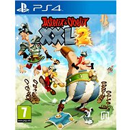 Asterix and Obelix XXL 2 - PS4 - Console Game