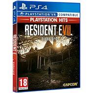 Resident Evil 7: Biohazard - PS4 - Hra pro konzoli