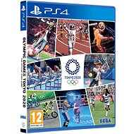 Olympic Games Tokyo 2020 - The Official Video Game - PS4 - Hra pro konzoli