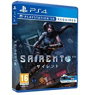 Sairento - PS4 VR - Console Game