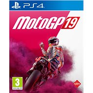 MotoGP 19 - PS4 - Console Game