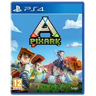 PixARK - PS4 - Hra pro konzoli