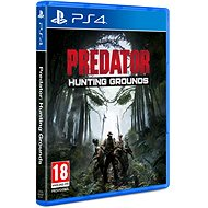 Predator: Hunting Grounds - PS4 - Hra na konzoli