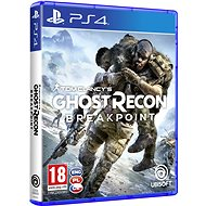 Tom Clancys Ghost Recon: Breakpoint - PS4 - Hra pro konzoli