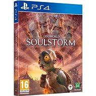 Oddworld: Soulstorm - PS4 - Hra pro konzoli