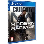 Call of Duty: Modern Warfare (2019) - PS4 - Hra pro konzoli