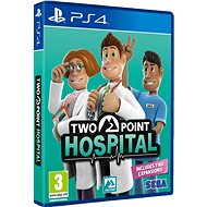 Two Point Hospital - PS4 - Hra pro konzoli