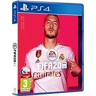 FIFA 20 - PS4 - Hra na konzoli