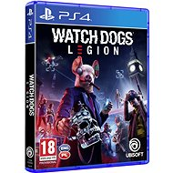 Watch Dogs Legion - PS4 - Hra pro konzoli