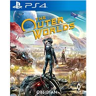The Outer Worlds - PS4 - Hra pro konzoli