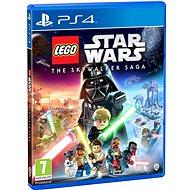 LEGO Star Wars: The Skywalker Saga - PS4 - Hra na konzoli