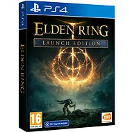 Elden Ring - PS4 - Hra na konzoli