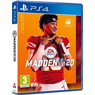 Madden NFL 20 - PS4 - Console Game