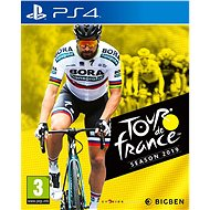 Tour de France 2019 - PS4 - Console Game