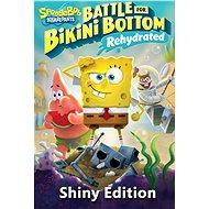 Spongebob SquarePants: Battle for Bikini Bottom - Rehydrated Shiny Edition - PS4 - Hra pro konzoli