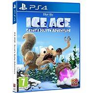 Ice Age: Scrats Nutty Adventure - PS4 - Hra na konzoli