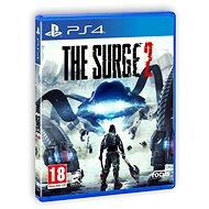 The Surge 2 - PS4 - Hra pro konzoli