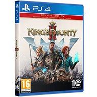Kings Bounty 2 - PS4 - Hra na konzoli
