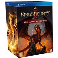 Kings Bounty 2 - King Collectors Edition - PS4 - Hra na konzoli